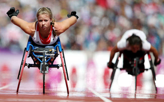 Paralympics Must Get Its Due; Say Youth Reporters