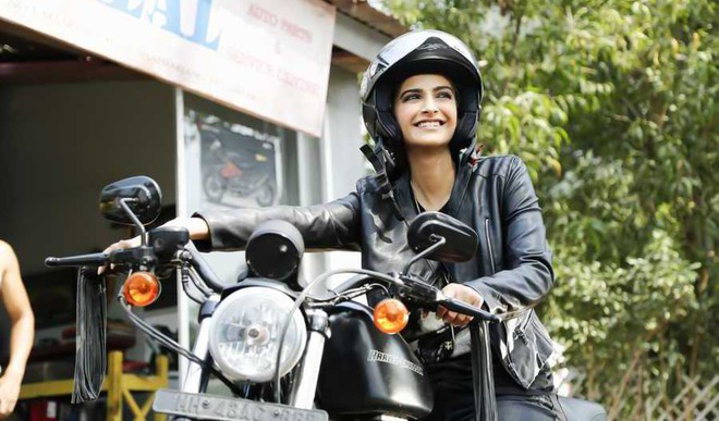 Divas Who Rode Motorbikes On Screen