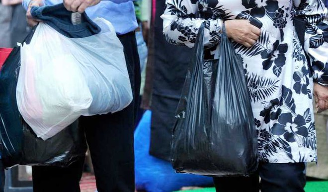 Drop Your Plastic Bag Before Visiting Monuments