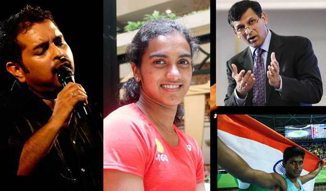 TOI Youth Reporters Choice For Padma Awards