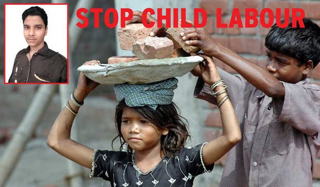 Anirudh Says India Will Need 100 Yrs To End Child Labour