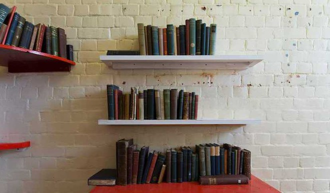 Now, Technology Can Read Closed Books