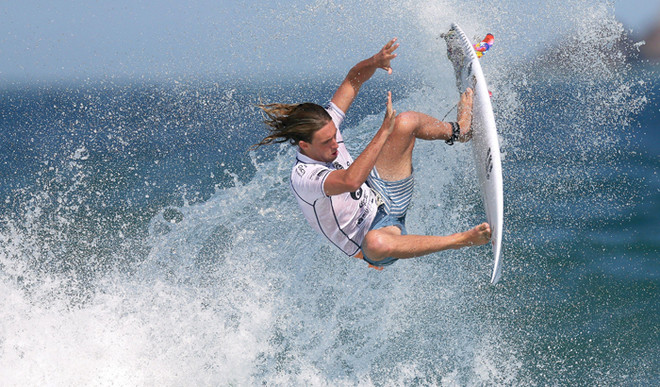 How To Make A Career Out Of Surfing