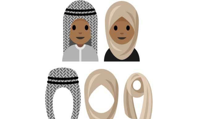Hijab Emoji Proposed By Saudi Teen
