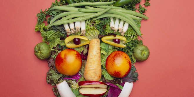 Prince Dara Shikoh On Vegetarianism