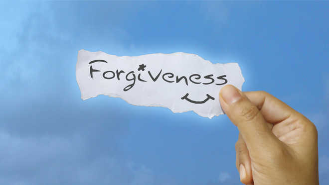 Forgiveness Is A Great Virtue