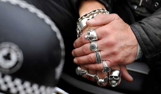 The Bling Alert: How Much Is Too Much?