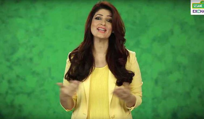 Better Parenting With Twinkle Khanna