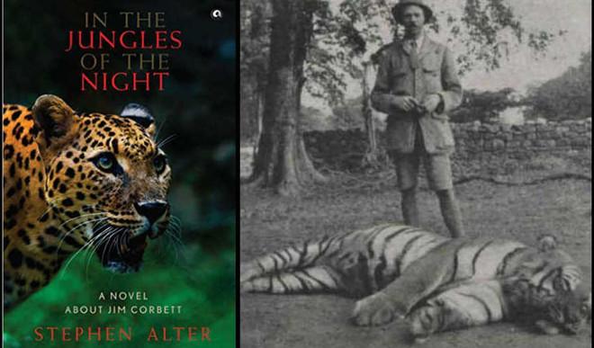 Book Shows Jim Corbett In New Light