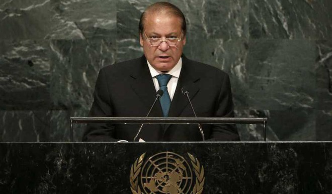 Social Humour: Sharif Trolled For UNGA Speech