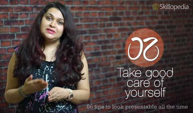 Video: How To Look Presentable