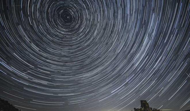 How To Go Stargazing In Delhi For Free