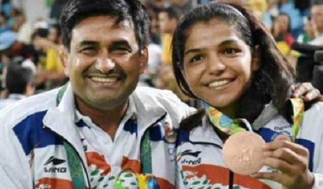Sakshi Mallik's Coach Yet To Receive Promised Money
