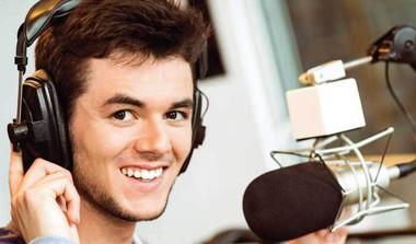Want To Be A Radio Jockey?