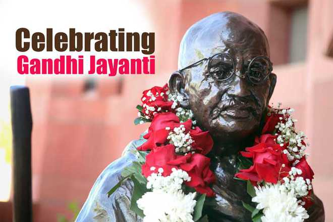 On Gandhi Jayanti, We Would Like To Know