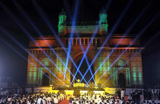 An Ode To Mumbai's Icons