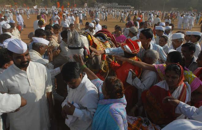 Warkari Volunteers Meeting
