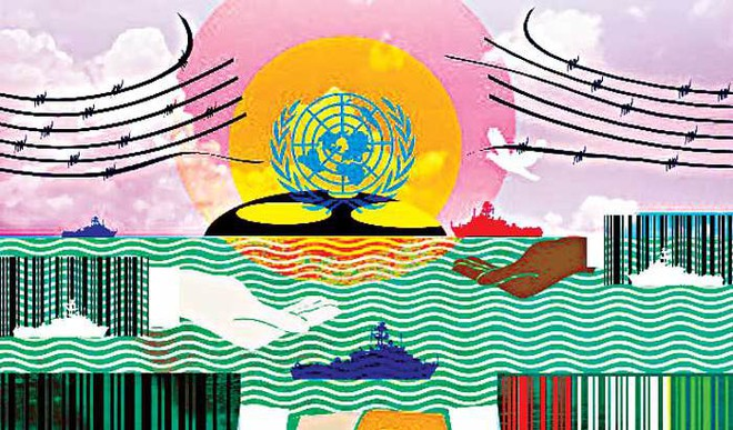 UNSC Reforms Need Of The Hour, Asserts Aditi. Your Take