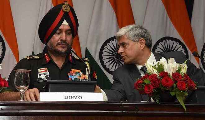 Army's Surgical Strikes: How It Happened
