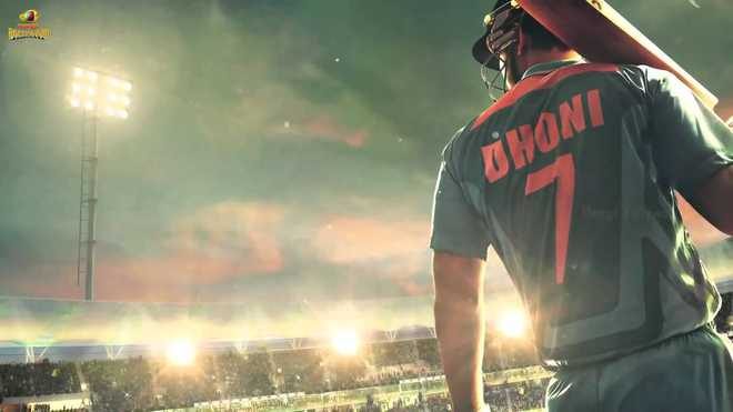 Sushant Delivers Match Winning Knock As Dhoni