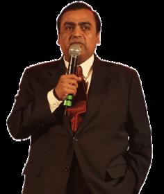 Ambani's RJio Launch Stirs India's Telcon