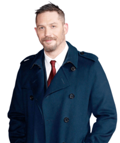 How Acting Saved B'Day Boy Tom Hardy