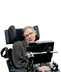 Stephen Hawking Warns Against Contacting Aliens