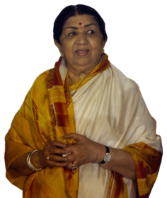 On My Birthday, Remember And Donate For Soldiers: Lata Mangeshkar