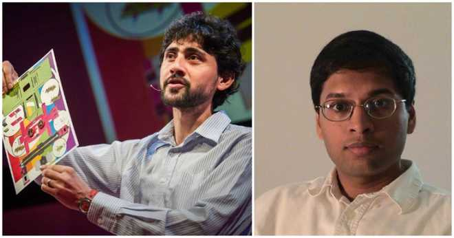 Two Indians Receive The Prestigious MacArthur Grant