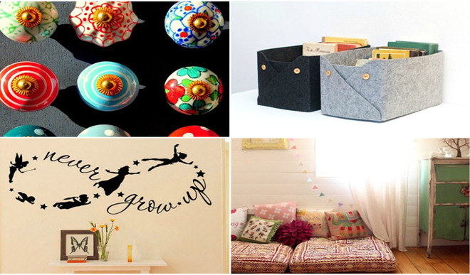 Simple Decor Ideas For Your Room