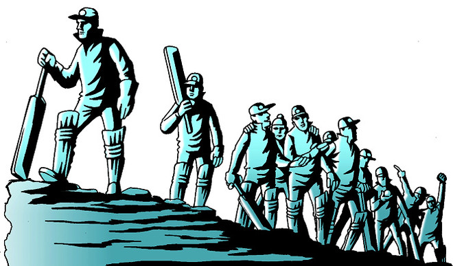 Dalit Quota In Cricket: Can It Work?