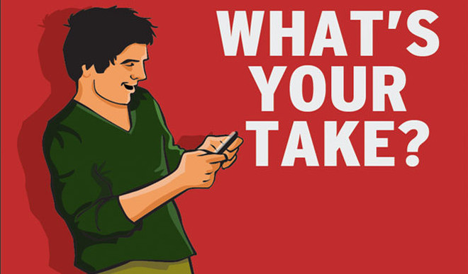 Does Texting Harm Writing Skills?