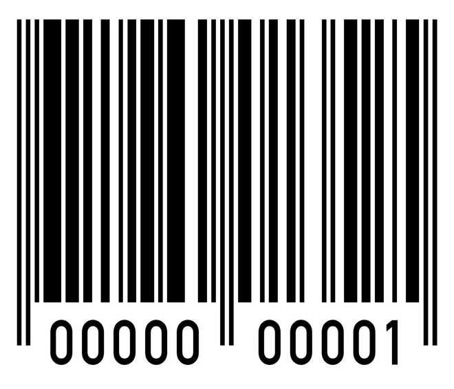 When Were The First Barcodes Used?