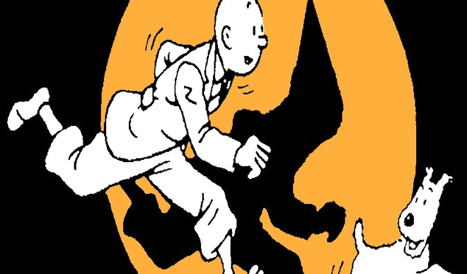 Love Tintin? Tell Us More