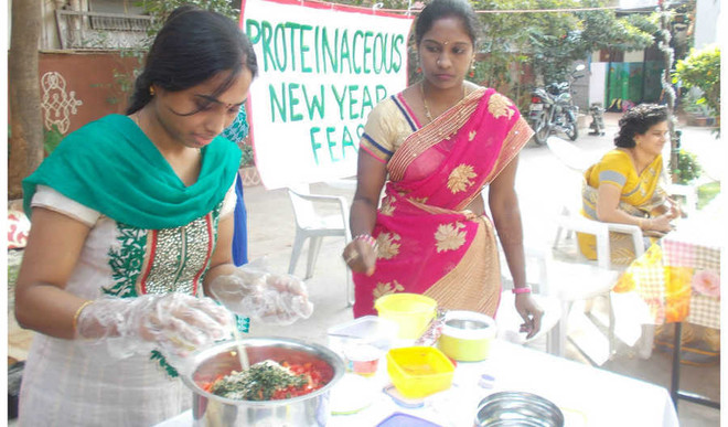 A proteinaceous start