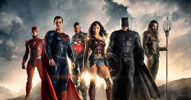 5 Superhero Films To Watch In 2017