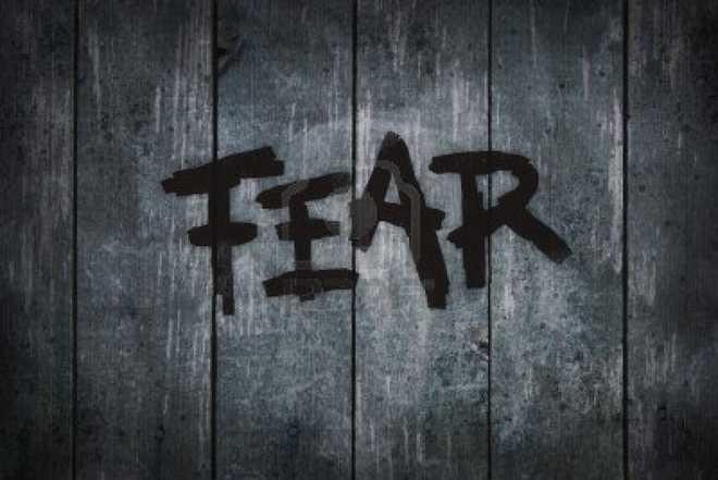 Sadhguru On How To Overcome Fear