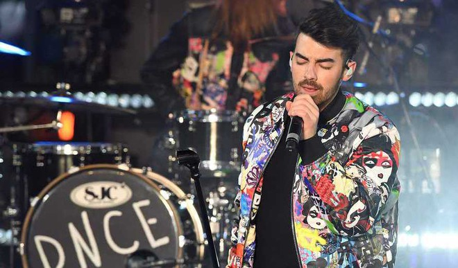 Joe Jonas On Music