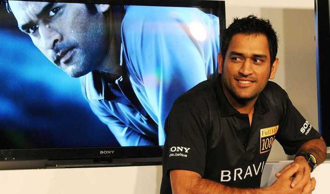 B.Pranavaswaroop: Why Dhoni Quit Captaincy?