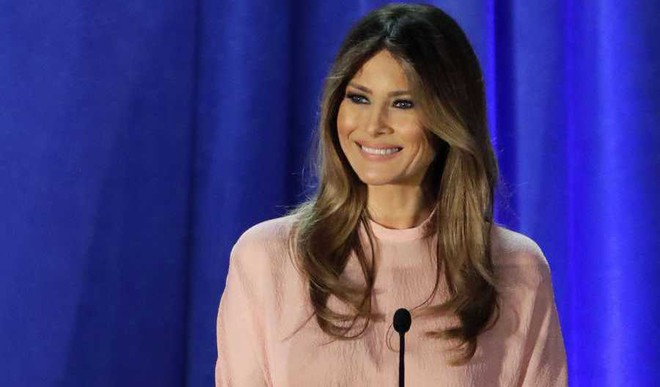 Why No One Is Willing To Dress Mrs Trump