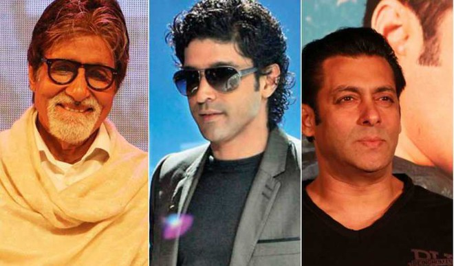 Bollywood Actors Who Are Singers