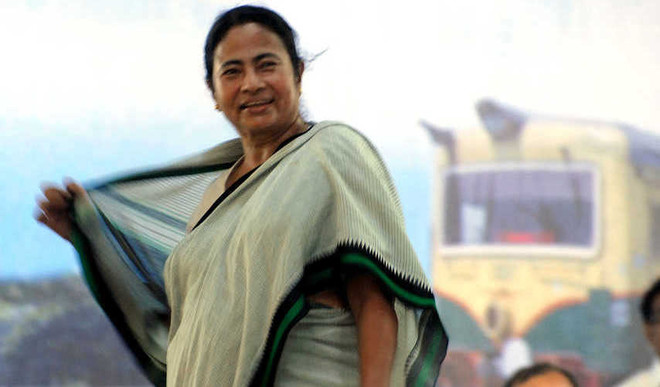 Jayabrato Chatterjee: Is Didi Targeting 2019?