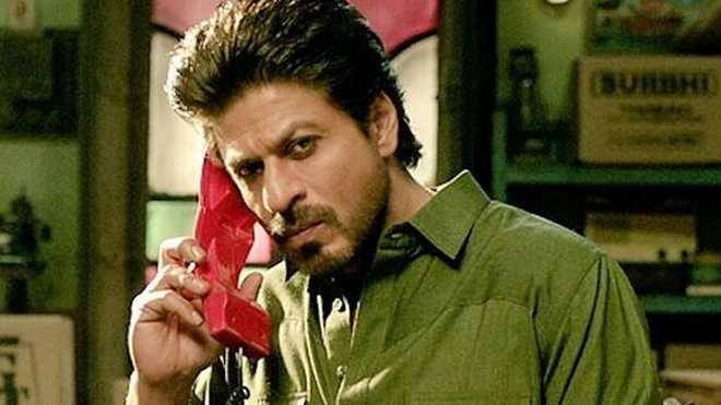SRK On His Strengths, Stardom & Salman