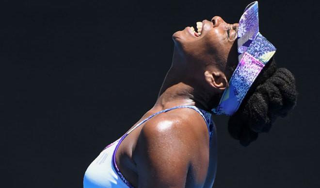 Venus Reaches Semis In 14 Yrs
