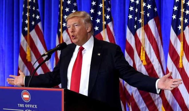 Trump-Modi Interaction To Happen Today