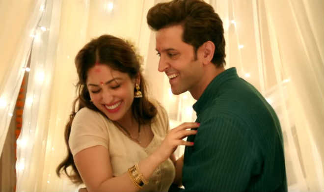 Hrithik Has What It Takes To Be Kaabil