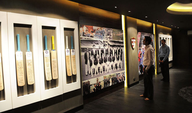 Sports Museum Set For Kolkata