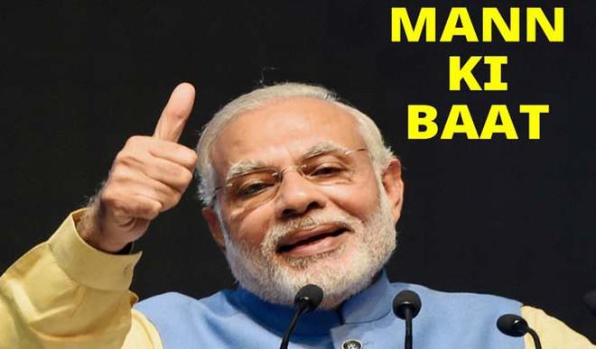 PM Modi To Students: Smile More To Score More