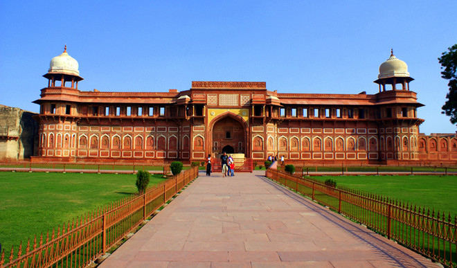 Palaces In India You Need To See