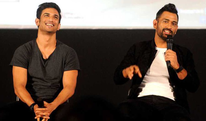 Bhansali Attack: Sushant Removes Rajput From His Surname On Twitter